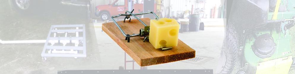 Build a Better Mousetrap Competition
