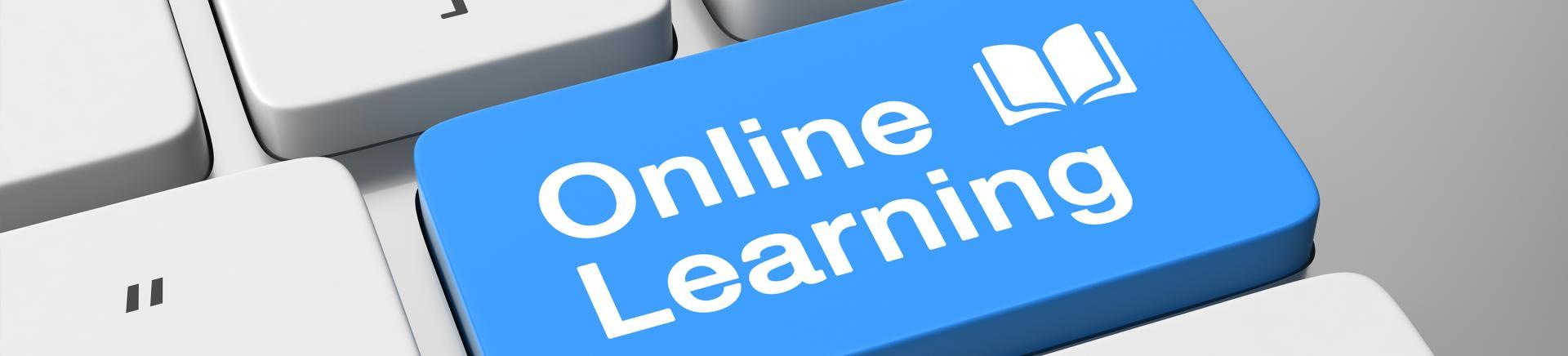 Web-Based Training Avaliable