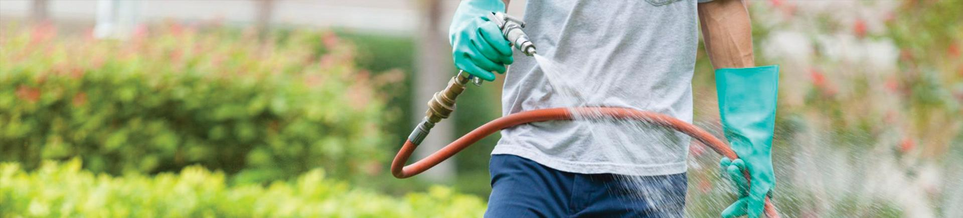 Pesticide Continuing Education