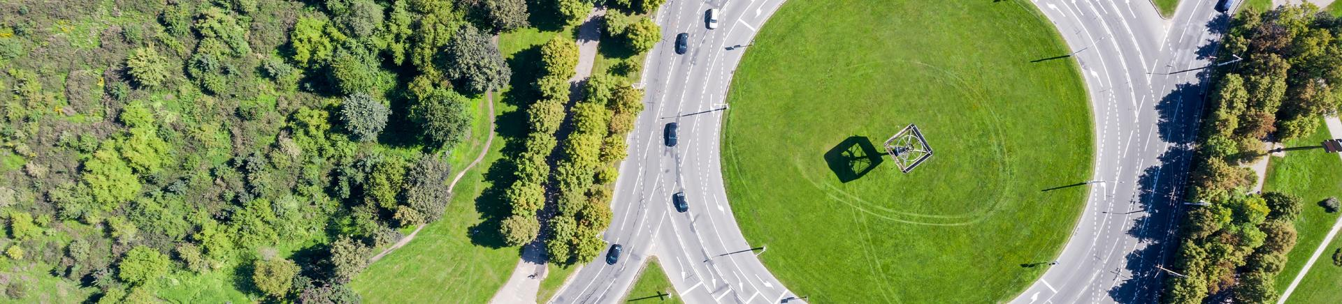 Modern Roundabouts - March 05, 2020