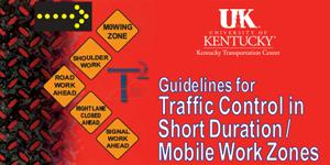 Mobile work zones